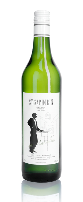 St-Saphorin for men